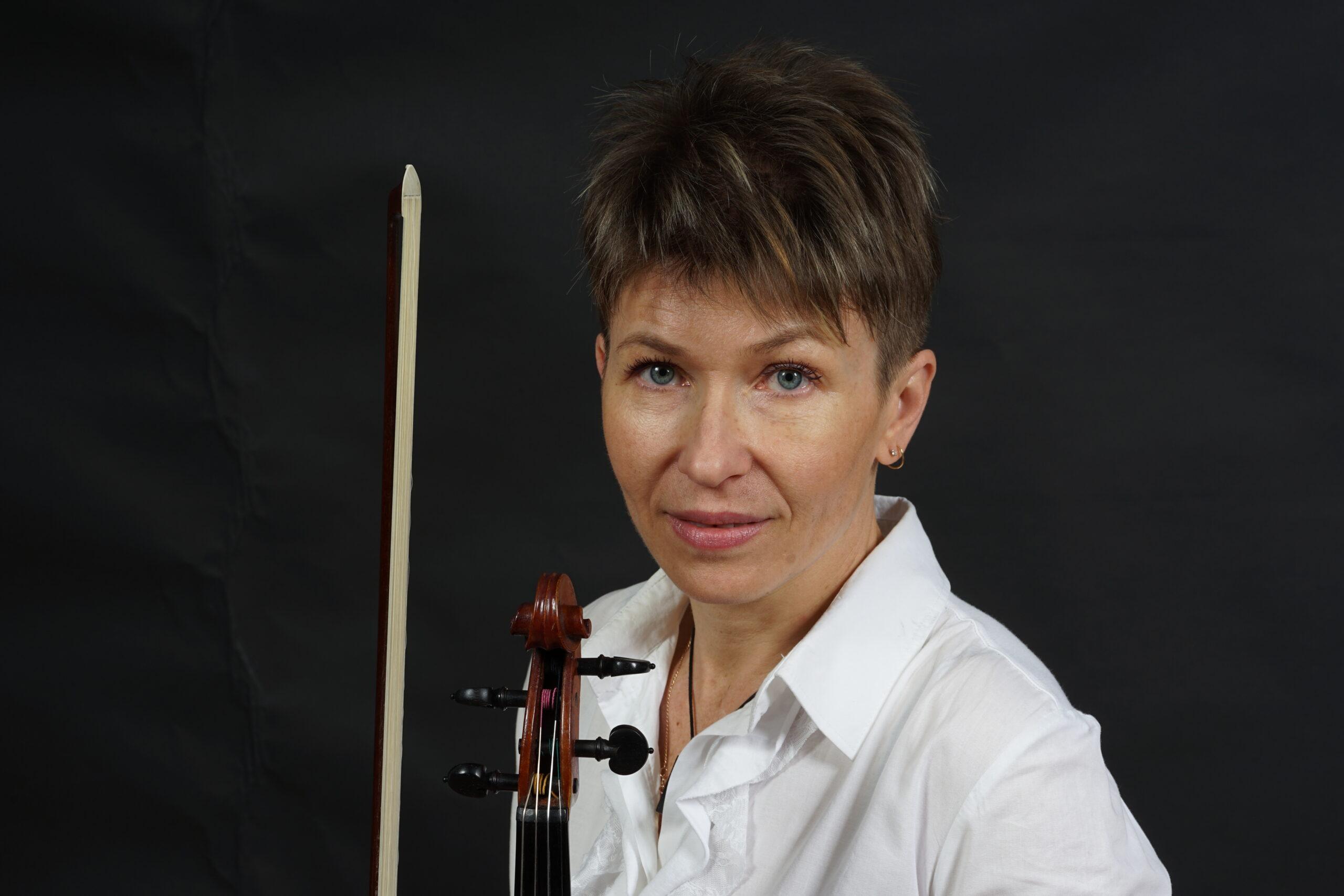Elena Mashkova